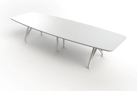 Scale 1:1 KYKXXW 14ft Kayak Conference Table