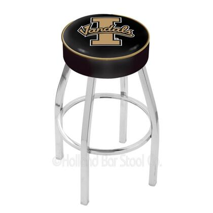 Holland Bar Stool L8C125IDAHOU Residential Vinyl Upholstered Bar Stool