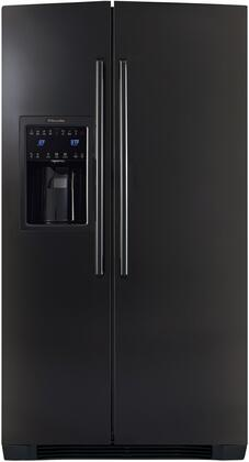 Electrolux EI23CS35KB Freestanding Side by Side Refrigerator