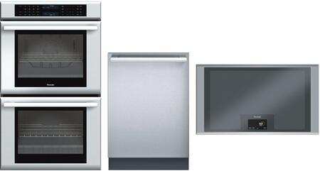Thermador 694936 Masterpiece Kitchen Appliance Packages