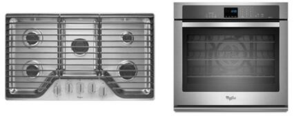 Whirlpool 751489 Kitchen Appliance Packages