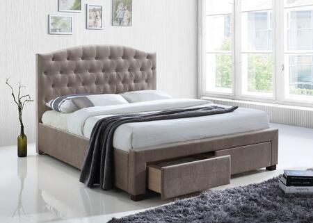 Acme Furniture Denise Bed