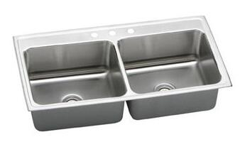 Elkay DLR432212MR2  Sink