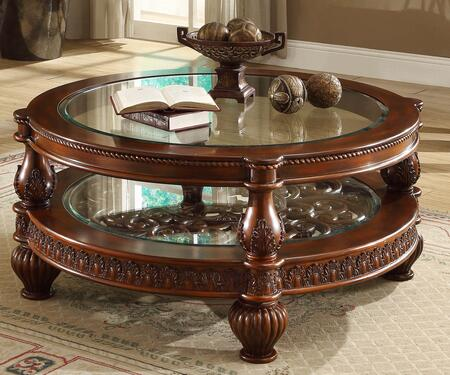 Homey Design HD1521CT Traditional Table