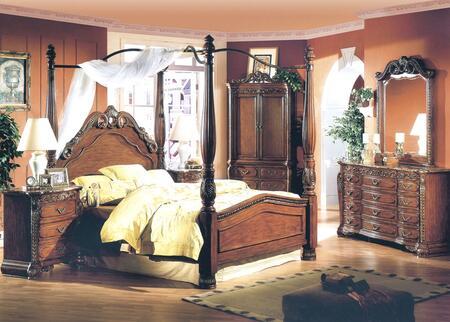 Yuan Tai A6000Q Gaston Series  Queen Size Bed