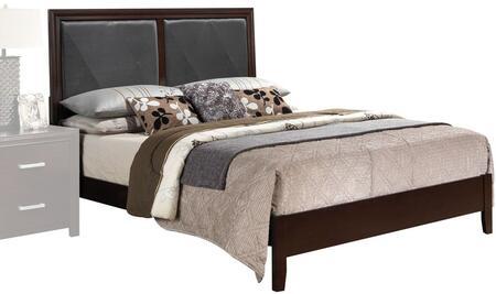 Acme Furniture 21417EK Ajay Series  Bed
