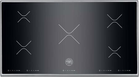 "Bertazzoni P365IX 36"" Design Series  Yes Cooktop, in Stainless Steel"