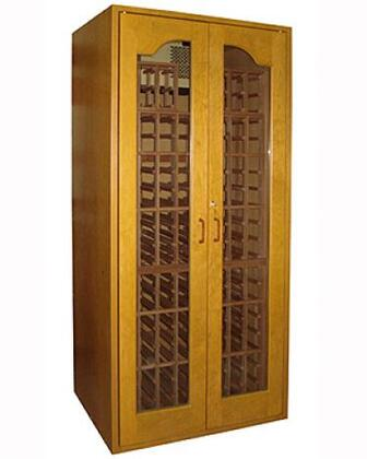 "Vinotemp VINOSONOMA250DRM 38""  Wine Cooler"