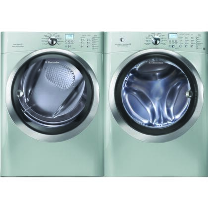 Electrolux EIFLS60LSSKIT1 Washing Machines