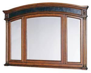 Ambella 06481250001  Arched Landscape Wall Mirror