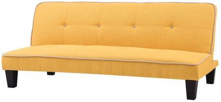 Glory Furniture G123S  Convertible Fabric Sofa