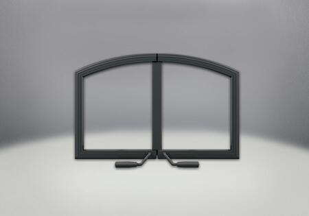 Napoleon H336-x Arched Double Doors