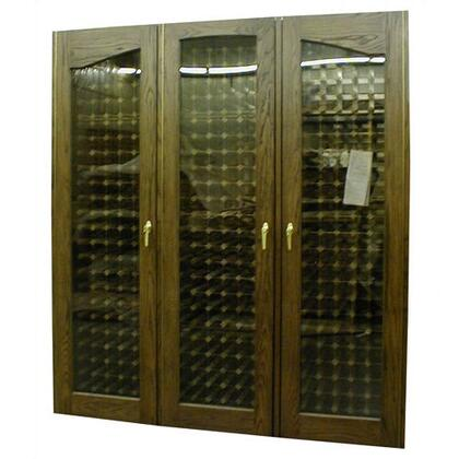 "Vinotemp VINO900PROLW 77"" Wine Cooler"