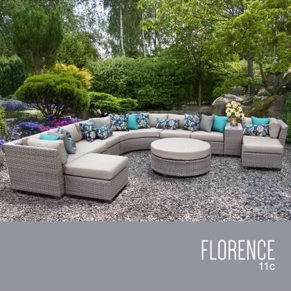 FLORENCE 11c BEIGE