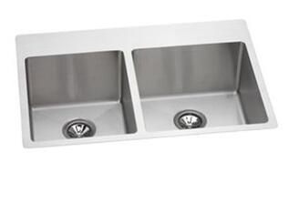Elkay EFRTUO332210L4  Sink