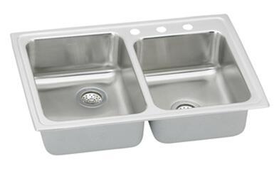 Elkay PSR2504 Kitchen Sink