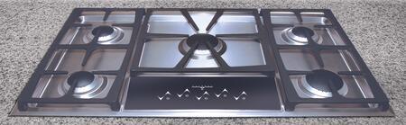 Caldera SST365LP  Cooktop