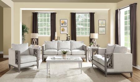 Acme Furniture Artesia Living Room Set