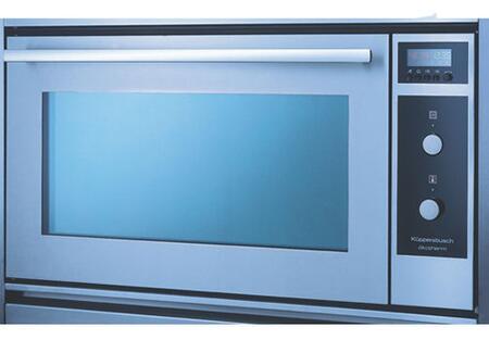 Kuppersbusch EEB96005MXUL464 Single Wall Oven, in Stainless Steel
