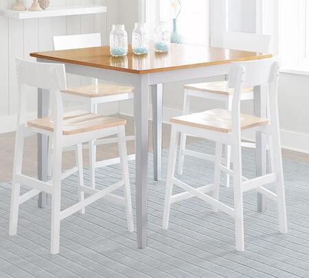 Progressive Furniture Christy Main image