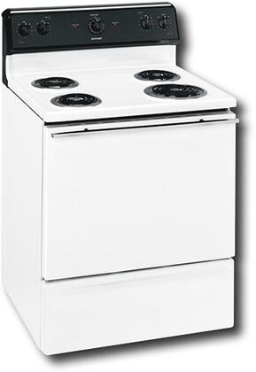 Hotpoint RB525DPWH  Electric Freestanding |Appliances Connection