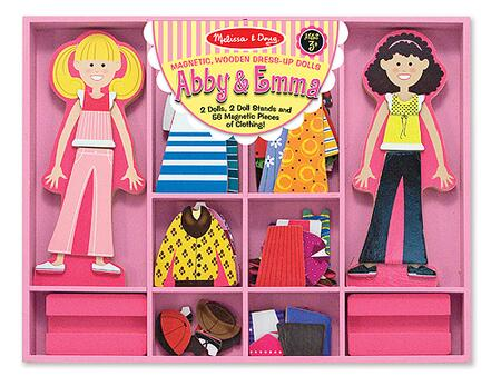 Melissa and Doug 4940
