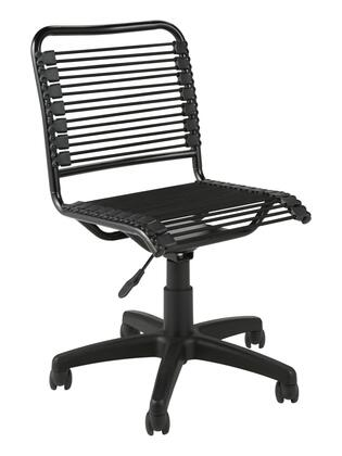 """Euro Style 02541 18""""  Office Chair"""