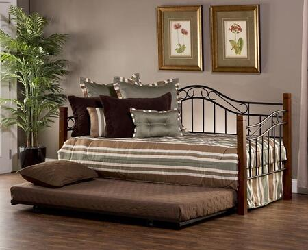 Hillsdale Furniture 1159DBLHTR Matson Series  Twin Size Daybed Bed