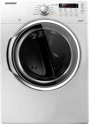Samsung Appliance DV331AGW Gas Dryer