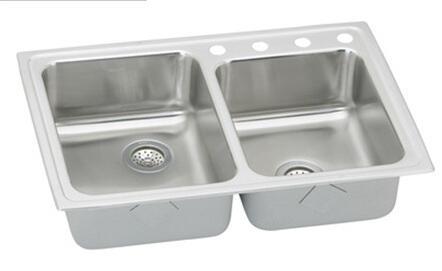 Elkay LR2504  Sink