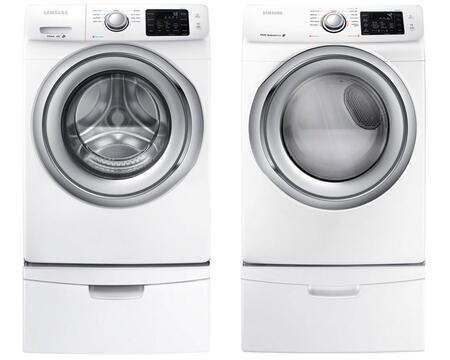 Samsung 355553 5200 Washer and Dryer Combos