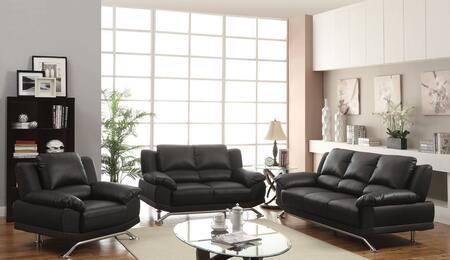 Acme Furniture 51205SLC Maigan Living Room Sets
