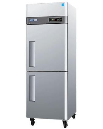 Turbo Air M3R242 Freestanding  Refrigerator