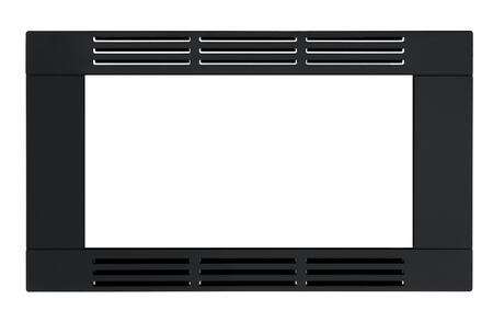 """Frigidaire FFMOTK27XX 27"""" Built-in Trim Kit For Use With FFMO1611 Microwaves"""