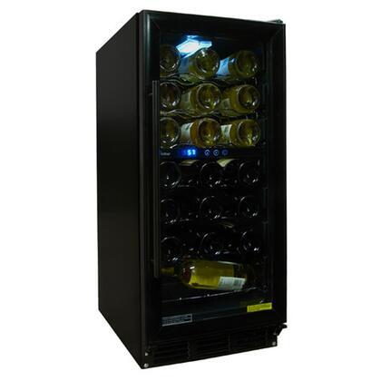"Vinotemp VT32B 15"" Wine Cooler"