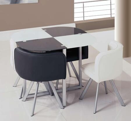 Global Furniture USA 810DT