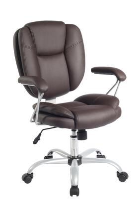 """RTA Products RTA0930CH 24""""  Office Chair"""