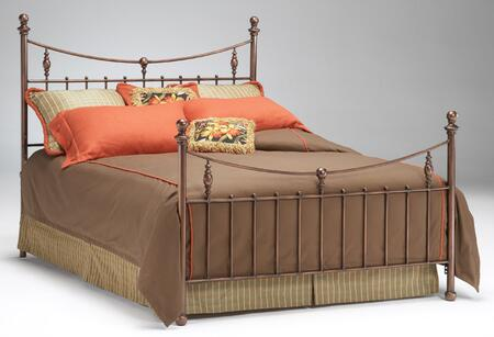 Bernards 1741  Queen Size Bed
