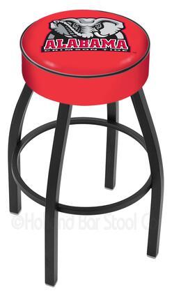 Holland Bar Stool L8B125ALELE Residential Vinyl Upholstered Bar Stool