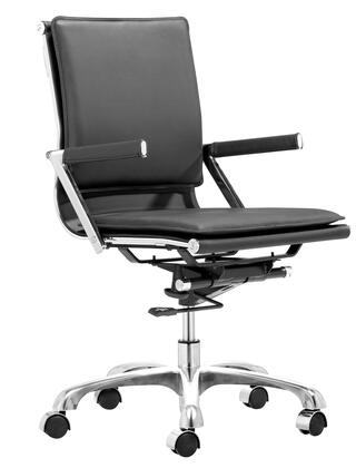 Zuo 21521 Lider Plus Collection Office Chair: