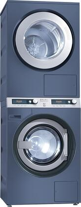 Miele 687906 Professional Washer and Dryer Combos