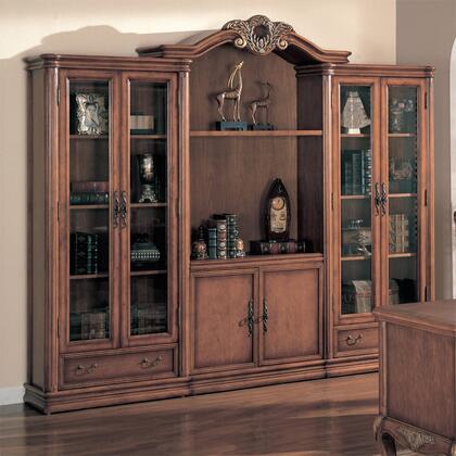 Yuan Tai RE5550BS Redonda Series  Bookcase