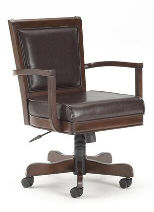 "Hillsdale Furniture 6124801 23.75"" Adjustable Transitional Office Chair"