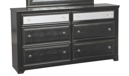 Signature Design by Ashley B36431 Alamadyre Series Wood Dresser