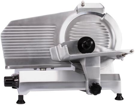 Slicer Front View