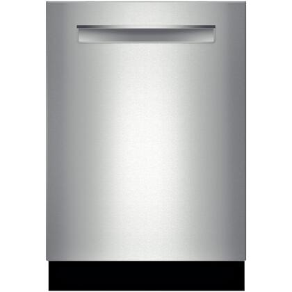 "Bosch SHP53TL5UC 24"" 300 Series Built In Fully Integrated Dishwasher"
