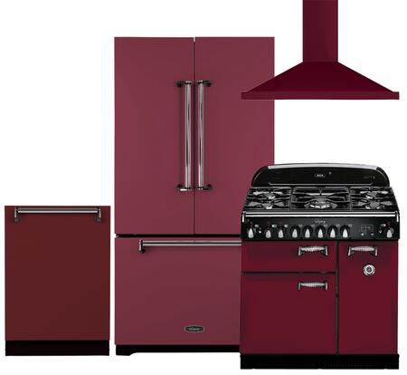 AGA 662797 Legacy Kitchen Appliance Packages