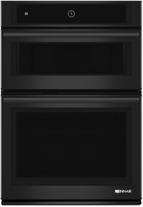 "Jenn-Air JMW2430DT 30"" Microwave Wall Oven with 5 cu. ft. Oven Capacity, 1.4 cu. ft. Microwave Capacity, Multimode Convection System, Speed-Cook, Telescoping Glide Rack, Rapid Preheat, in"