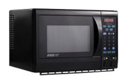 MicroFridge MFM9TP Built In Microwave Oven, in Black