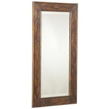 Ambella 17518140020 Cobre Series Rectangular Portrait Wall Mirror